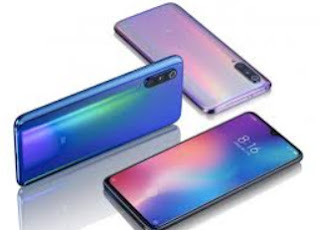spesifikasi dan harga handphone Xiaomi mi 9