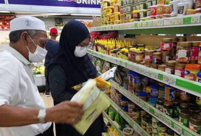 3 Zon Di Aman Jaya, kedah Dikenakan PKPD Pentadbiran Bermula 28 Ogos, Jumaat