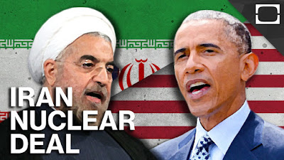 The Iranian Nuclear Deal and its Impact on the Texas Economy