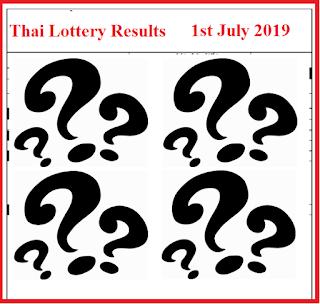 thai-lottery-1st-july-2019
