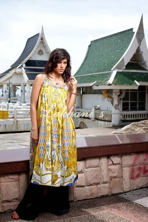 Lakhany Silk Mills COTTORINA 2013 Collection LSM