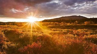Oração ao Amanhecer de um Novo Dia