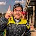 Vinícius Margiota disputa 3ª etapa da Sprint Race em Cascavel neste final de semana