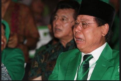 Ngenes!! Ahok Tumbang, Djan Faridz Ingin Balik Lagi ke Haji Lulung