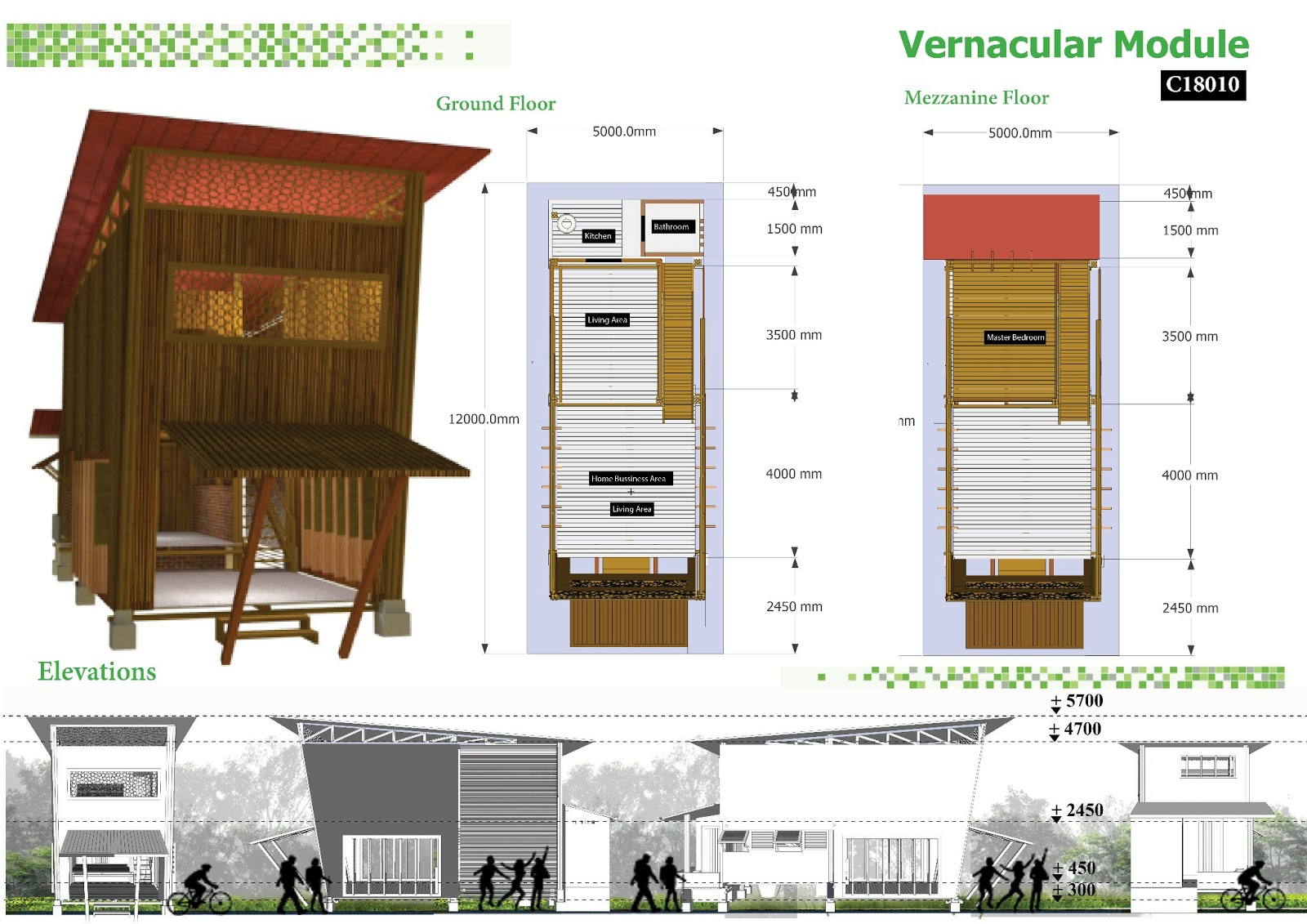 Arts Amp Architecture Cambodian Sustainable Housing