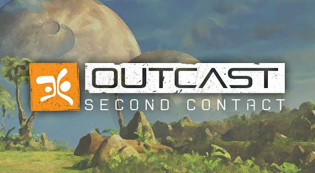 Outcast Second Contact Full İndir - Torrent