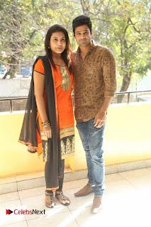 Karam Dosa Telugu Movie Press Meet Stills  0019.jpg