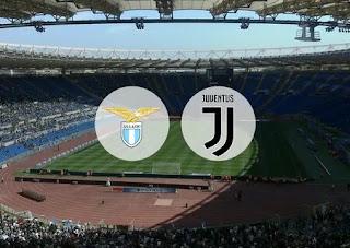 Ювентус - Лацио смотреть онлайн бесплатно 07 декабря 2019 прямая трансляция в 22:45 МСК.
