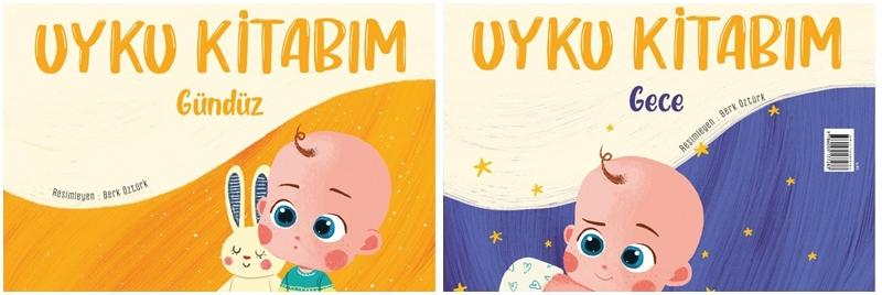 """Prima """"Uyku Kitabım""""la Bebeklerin Uykuya Kolayca Geçmesini Sağlıyor"""
