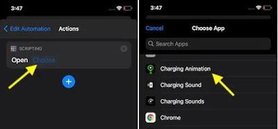 Cara Mengatur Animasi Pengisian Baterai pada iPhone di iOS 14