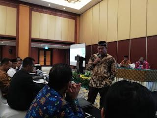 Seleksi Petugas Haji Kemenag Kab/Kota Digelar 25 Februari