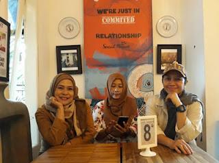 Spot Foto menarik di Social Palace, Jl. Tondano, Sawojajar, Malang