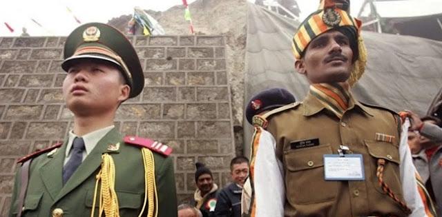 Global Times: China Bisa Membuat India Lebih Menderita