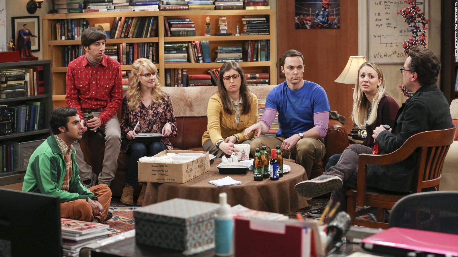 The Big Bang Theory, Teoria wielkiego podrywu, sezon 12, ostatni sezon, CBS, serial, recenzja, HBO GO, najlepsze seriale, najgorsze seriale, maj 2019, Sheldon, Amy, Bernadette, Penny, Leonard, Howard, Raj