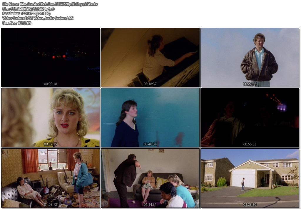 rita sue and bob too full movie download
