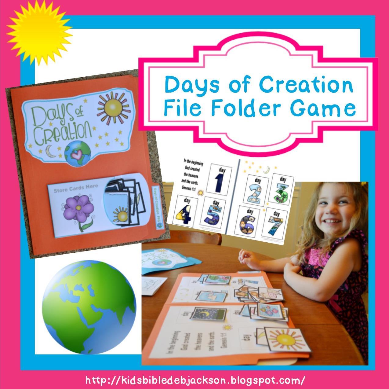 https://www.teacherspayteachers.com/Product/Creation-File-Folder-Game-Freebie-1527069