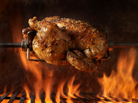 Chicken barbecue recipe at home | Healthy diet recipe