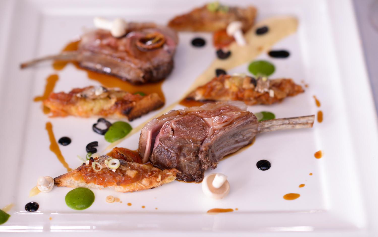 Eunice 39 s euphoria rendez vous lorong maarof bangsar - French cuisine definition ...