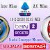 Prediksi Inter Milan vs AC Milan — 10 Februari 2020