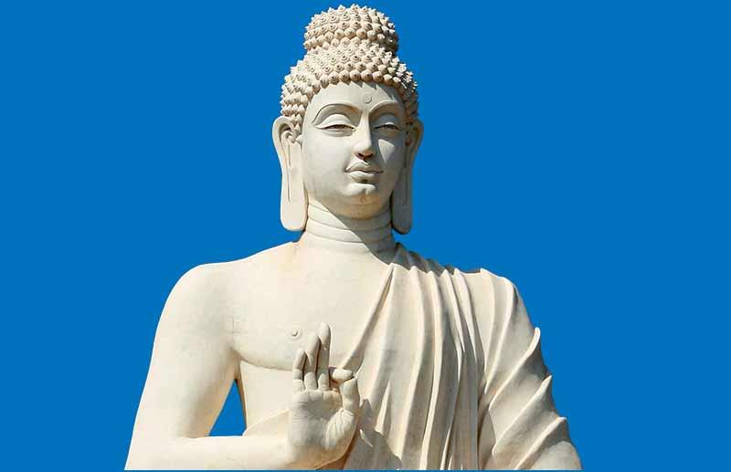 WORLD INT EDU: About Buddha Buddhism