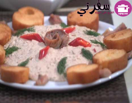 موس الرنجة فاطمه ابو حاتي