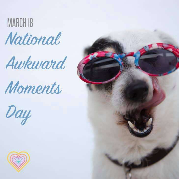 Awkward Moments Day Wishes pics free download