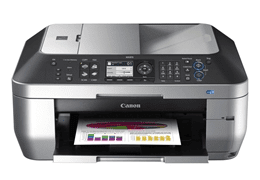 Image Canon Pixma MX870 Printer Driver