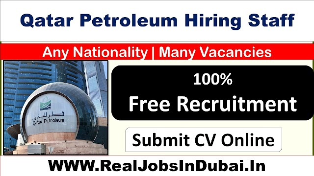 Qatar Petroleum Careers Vacancies 2020