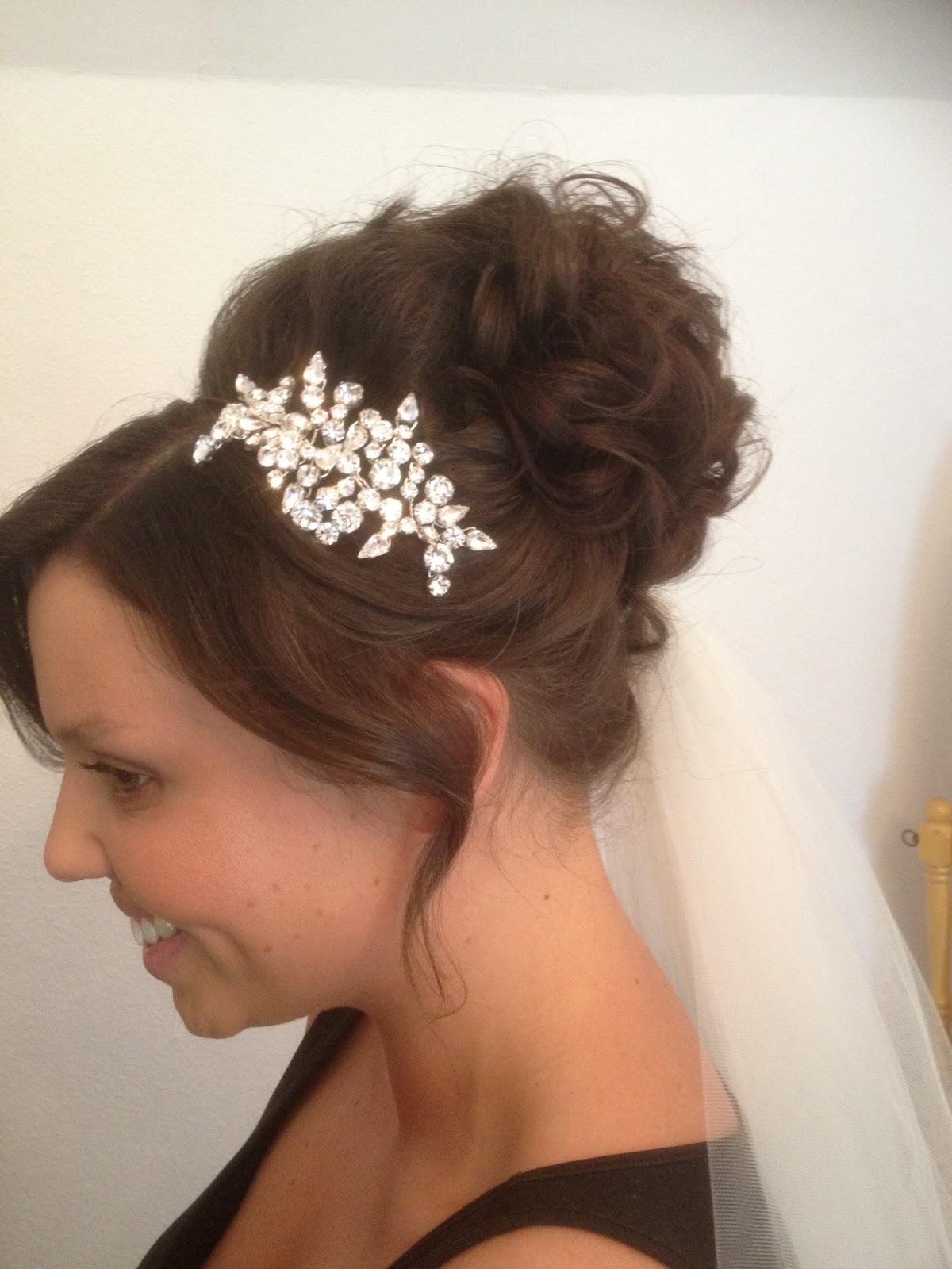 fordham hair design  wedding bridal hair specialist: april 2013
