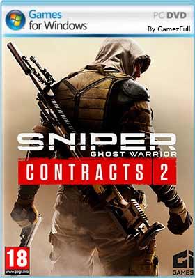 Descargar Sniper Ghost Warrior Contracts 2 pc gratis