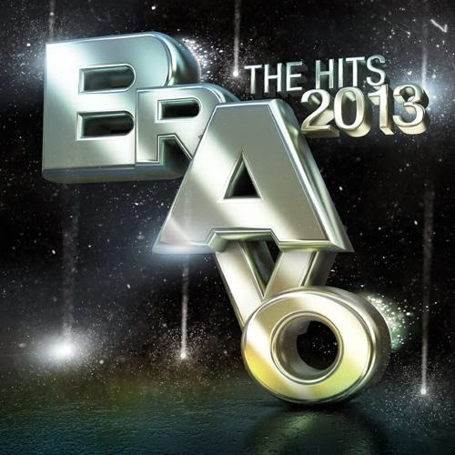 capa - Bravo the Hits – 2013