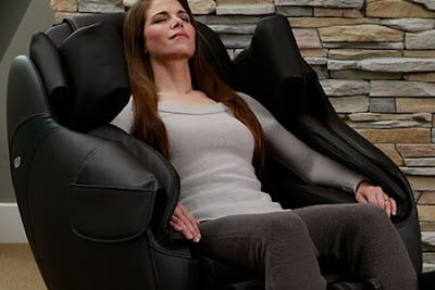 fotoliu masaj