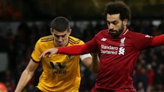 Wolverhampton Wanderers vs Liverpool 2-1 Full Highlights Piala FA