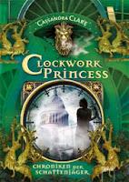 Bildergebnis für clockwork princess arena