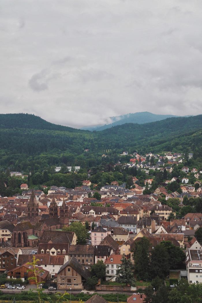 Visiter Guebwiller en Alsace