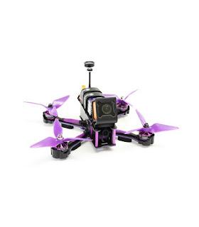 Spesifikasi Drone Eachine Wizard X220S - OmahDrones