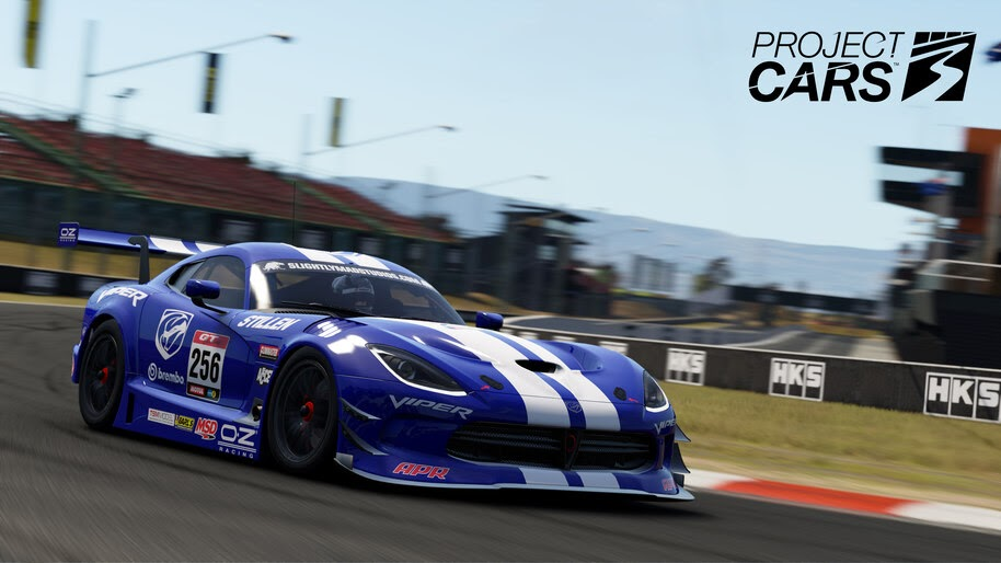 Project CARS 3, Racing, Race Track, 4K, #7.2418