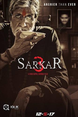 Sarkar 3 2017 Full Movie Download 480p 720p Direct Download Link