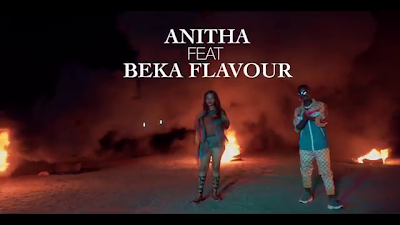 NEW  VIDEO | Anitha Ft. Beka Flavour ~ DEDE|[official mp4 video]