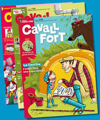 http://www.cavallfort.cat/
