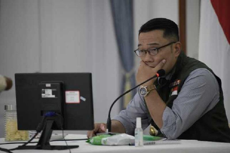 PSBB Bandung Raya, Industri Strategis yang Beroperasi Harus Punya Sertifikat Bebas COVID-19