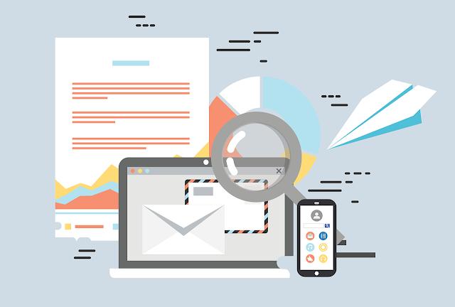 Pengetian serta Fungsi Mail Server