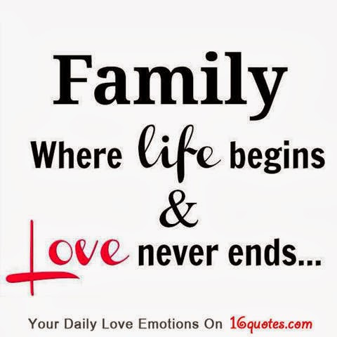 My Family Is My Strength And My Weakness Yolo You Only Live Once