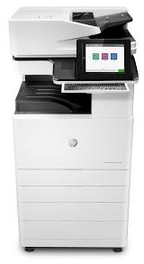 Download HP Color LaserJet Managed MFP E77830 Printer Drivers