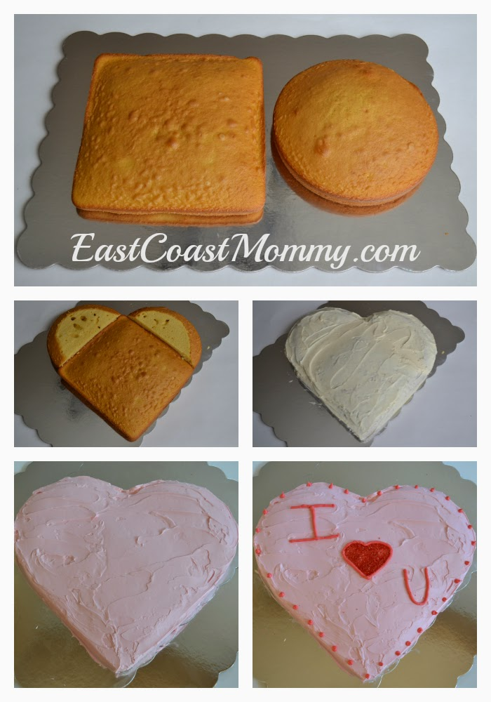 Where Can You Buy Heart Shaped Cake Pans