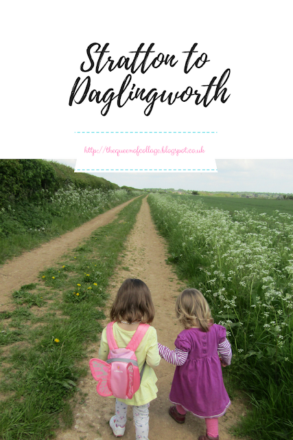 Stratton to Daglingworth