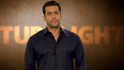 Salman Khan Latest HD Photo