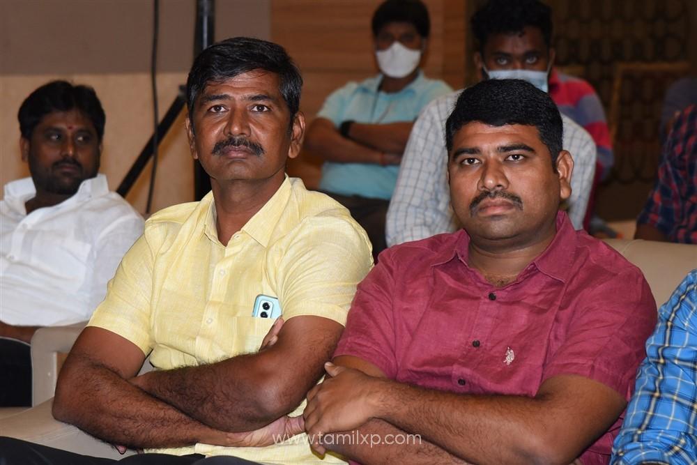 Vijaya Raghavan Pre Release Stills
