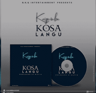 Kayumba - Kosa langu|[official mp3 audio]