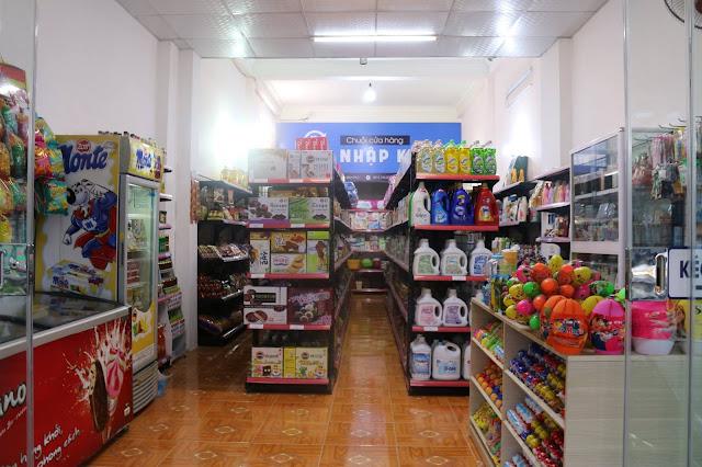 Kiến thức kinh doanh siêu thị mini | cửa hàng tạp hóa PHẢI BIẾT